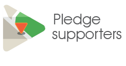 Pledge Supporters