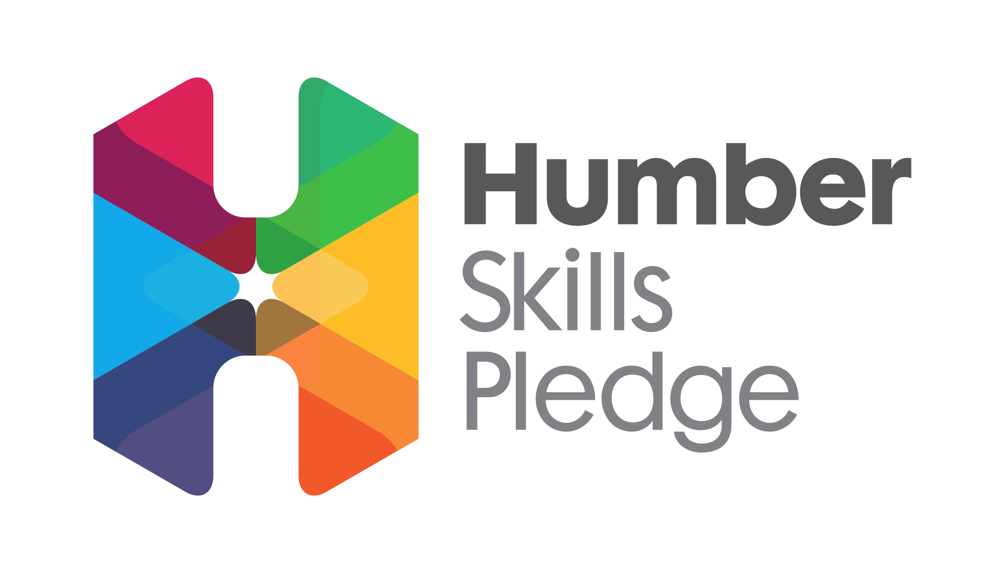 Skills Pledge Logo