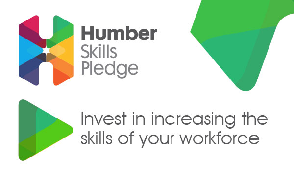 Invest in increasing skills of your workforce