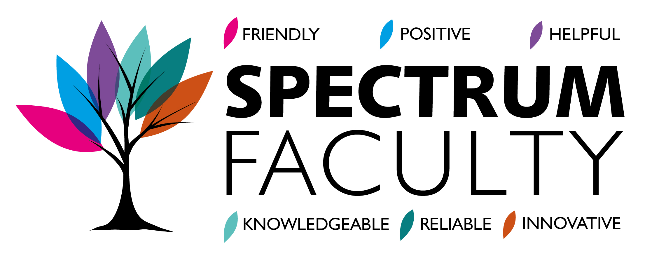 Spectrum Faculty
