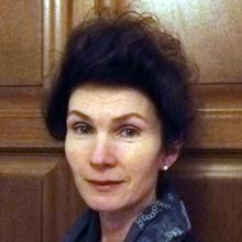 Anne Laudage