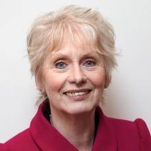 Baroness Councillor Liz Redfern