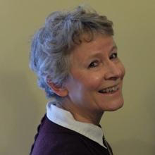 Isobel Mills CBE