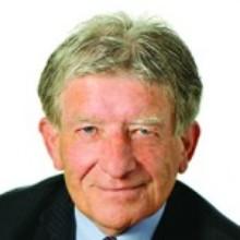 Councillor Stephen Brady OBE