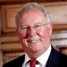 Councillor Ray Oxby