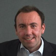 Councillor Rob Waltham MBE