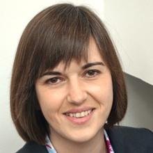 Emma Toulson