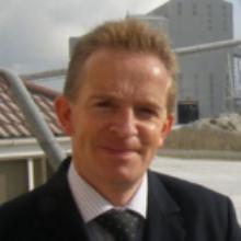 Richard Stansfield