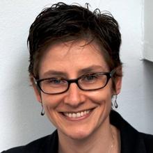 Sarah Clinch