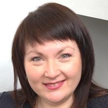 Tracy Pallett