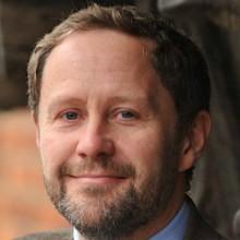 Trevor Mitchell
