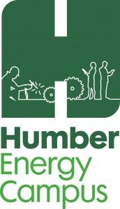 Humber Energy Campus logo RGB