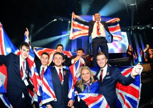 euroskills-opening-ceremony_josh-front-3rd-from-left