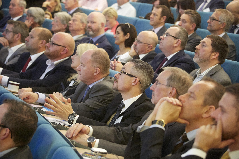 Humber Northern Powerhouse Business Summit