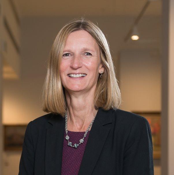 Professor Susan Lea