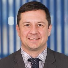 Steve Tomlinson
