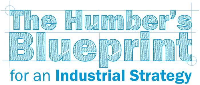 The Humber's Blueprint for an Industrial Strategy