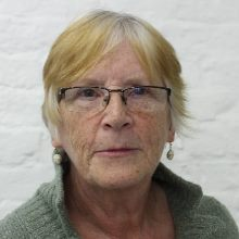 Alison Lacey