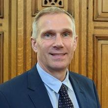 Councillor John Fenty
