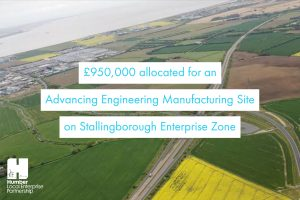 Almost £1m in funding allocated for Advanced Manufacturing Unit in