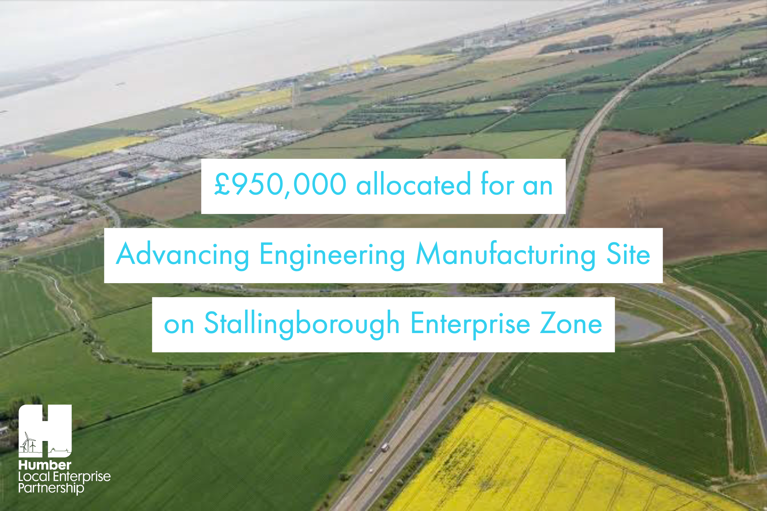 Almost £1m in funding allocated for Advanced Manufacturing